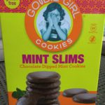 Gluten Free Review: Goodie Girl's Mint Slims
