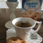 Gluten Free Review: Great Value Shortbread Cookies