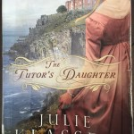{EE} Reads: The Tutor's Daughter