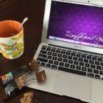 Gluten Free Review: Kind Dark Chocolate Mocha Bars