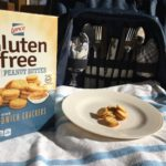 Gluten Free Review: Lance's Peanut Butter Sandwich Crackers