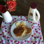 Gluten Free Review: Glutino Pancake Mix