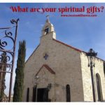 What Are Your Spiritual Gifts?