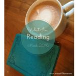 What I'm Reading: March 2016