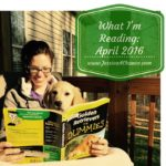 What I'm Reading: April 2016