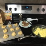 Gluten Free Review: Martha White's Buttermilk Biscuit Mix