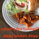Favorite Weeknight Gluten Free Dinner Recipes
