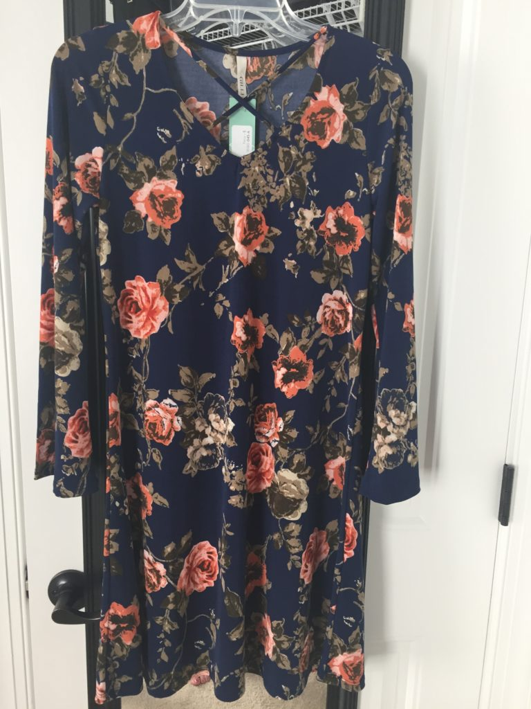 Gilli Eleonora Dress - Stitch Fix