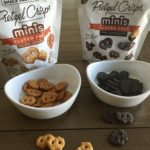 Gluten Free Review: Snack Factory Pretzel Crisps