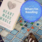 What I'm Reading: September 2016