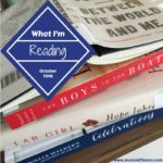 What I'm Reading: October 2016