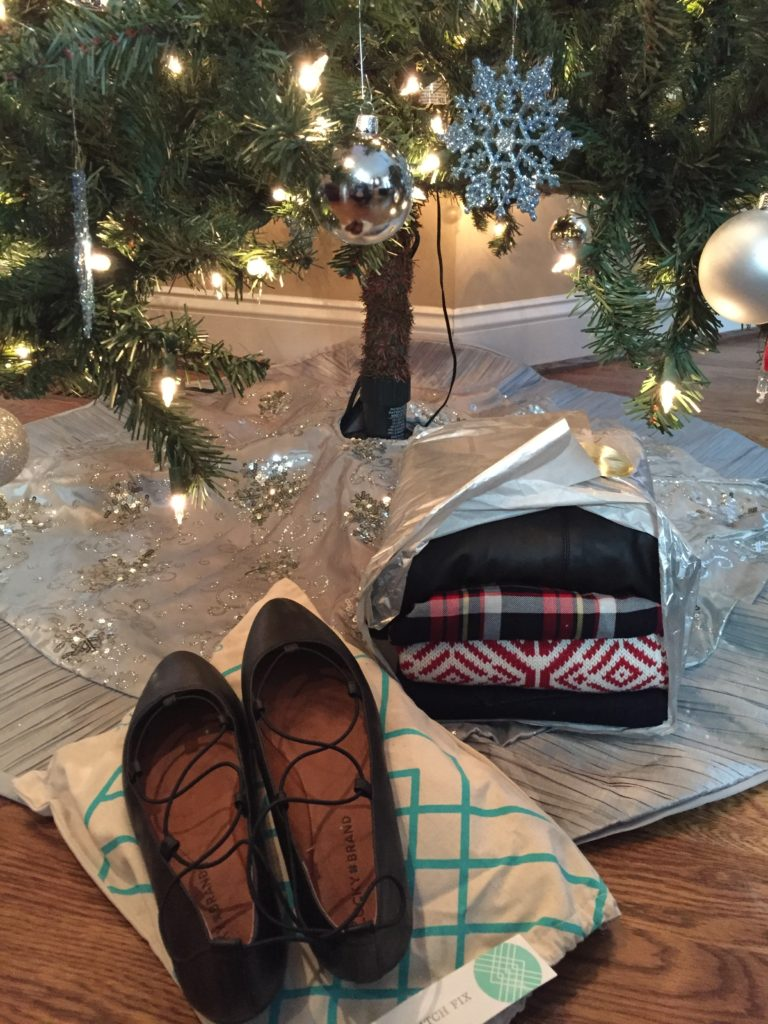 winter stitch fix
